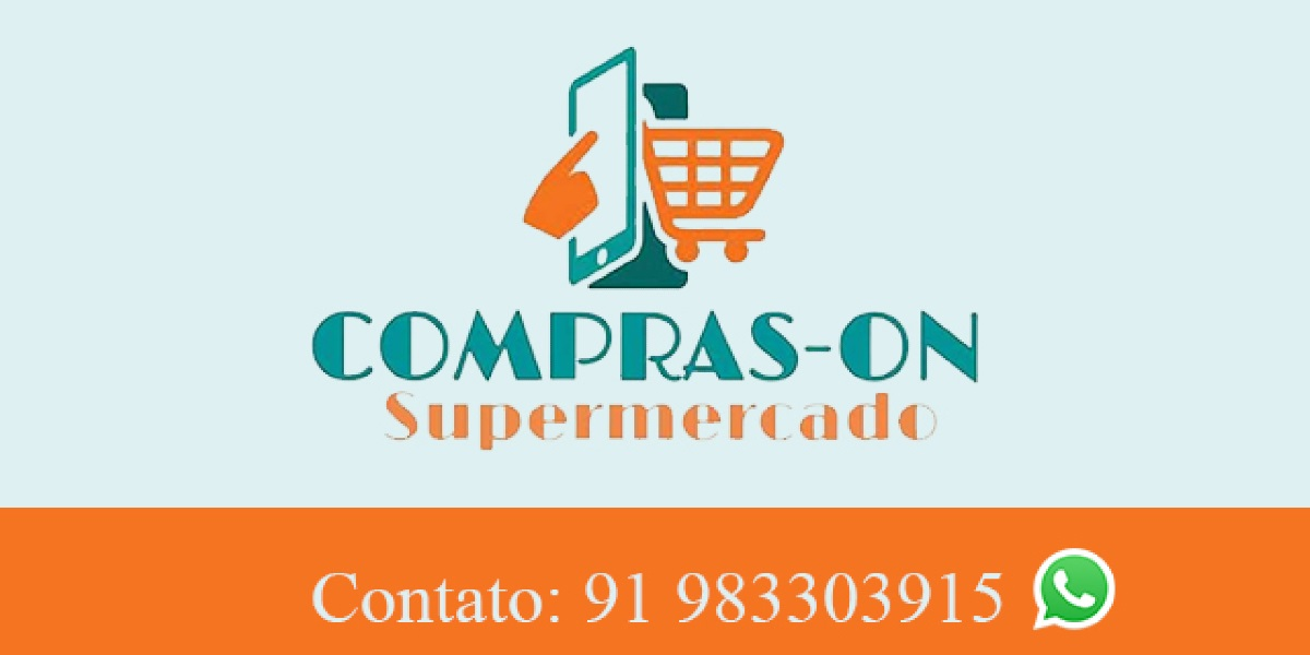 Compras-On Supermercado