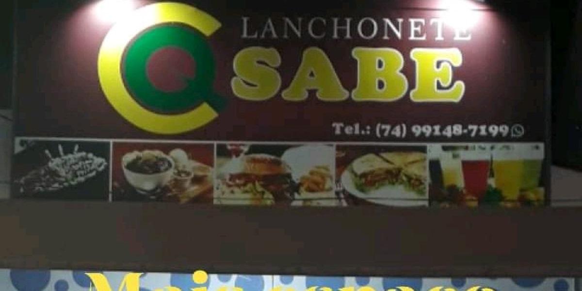 Lanchonete Cqsabe