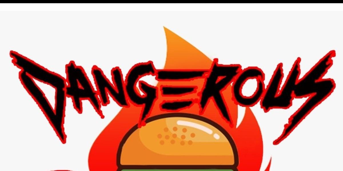 Dangerous Burgers