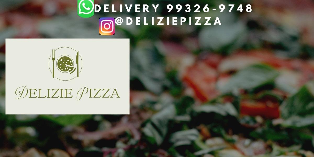Delizie Pizza