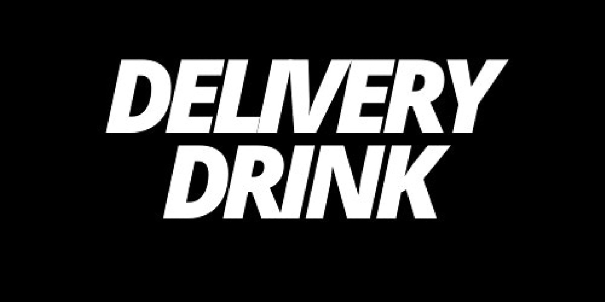 Delivery Drink