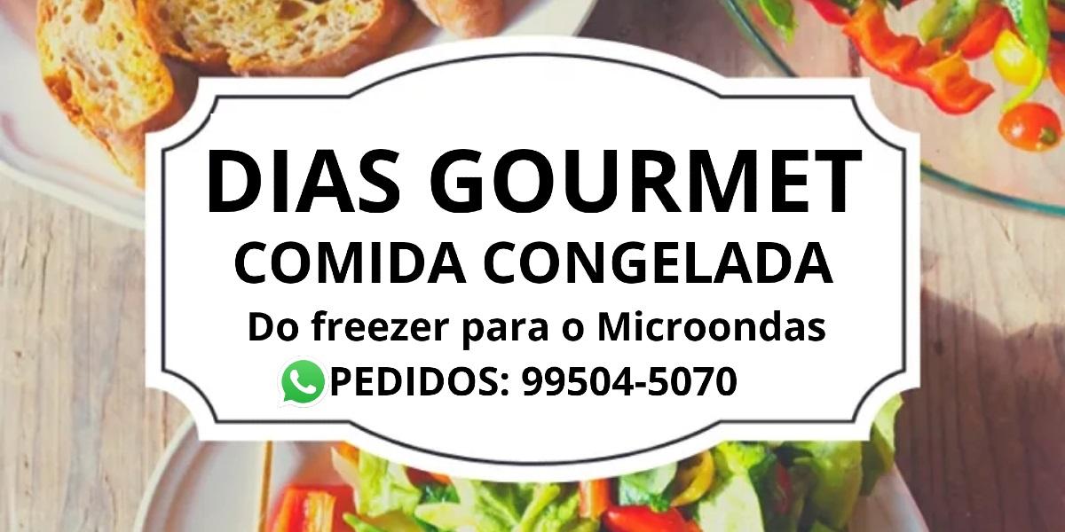 Dias Gourmet Congelados