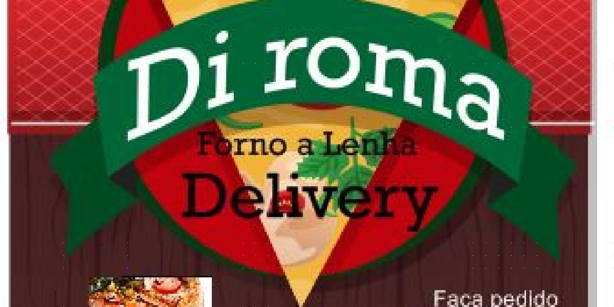 Di Romapizza Delivery