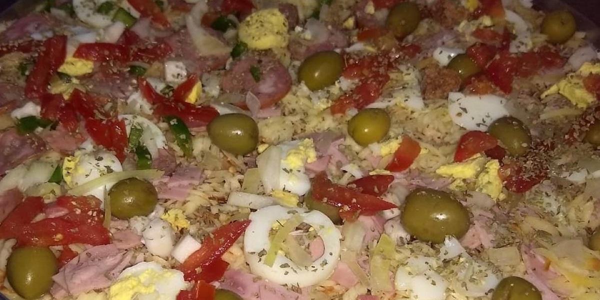 Exclusiva Pizza