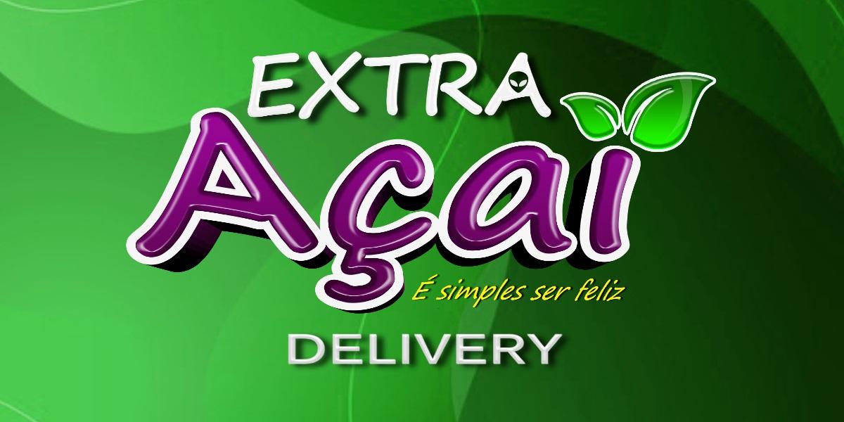 Extra Açaí