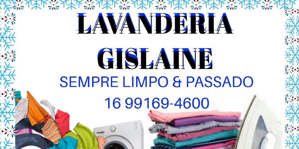 Gislaine Passadeira