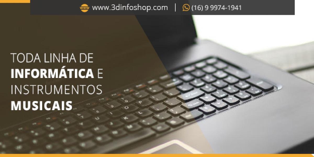3D Infoshop