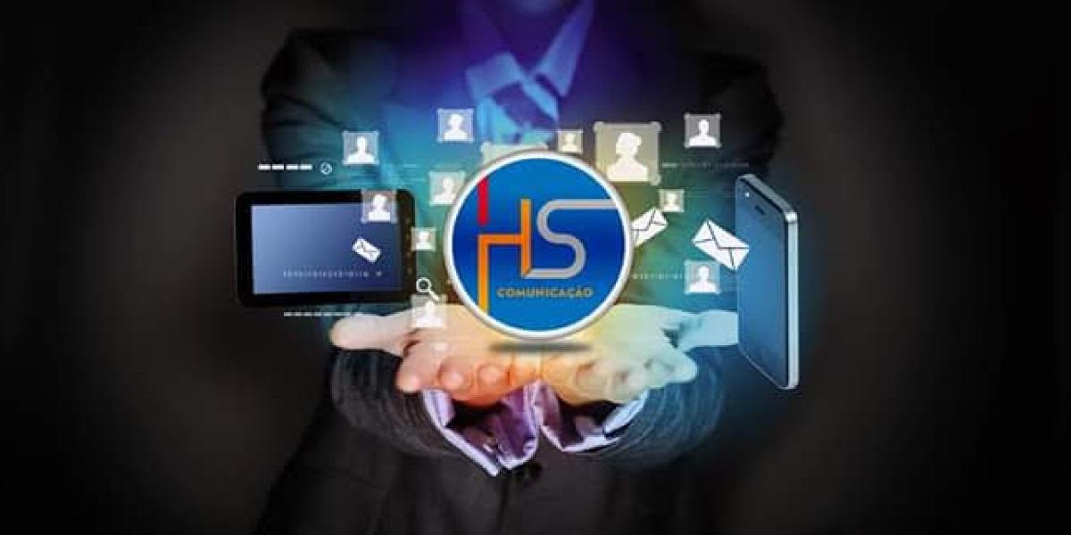HS Comunicação E Marketing