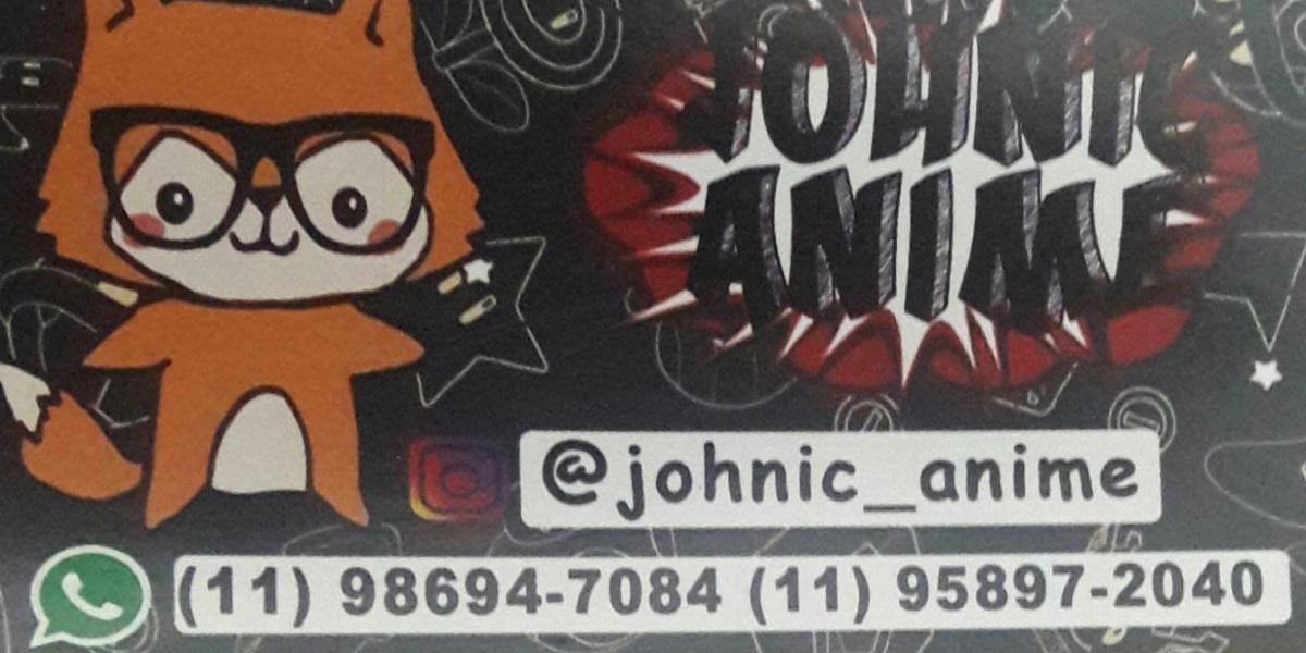 Johnic Anime