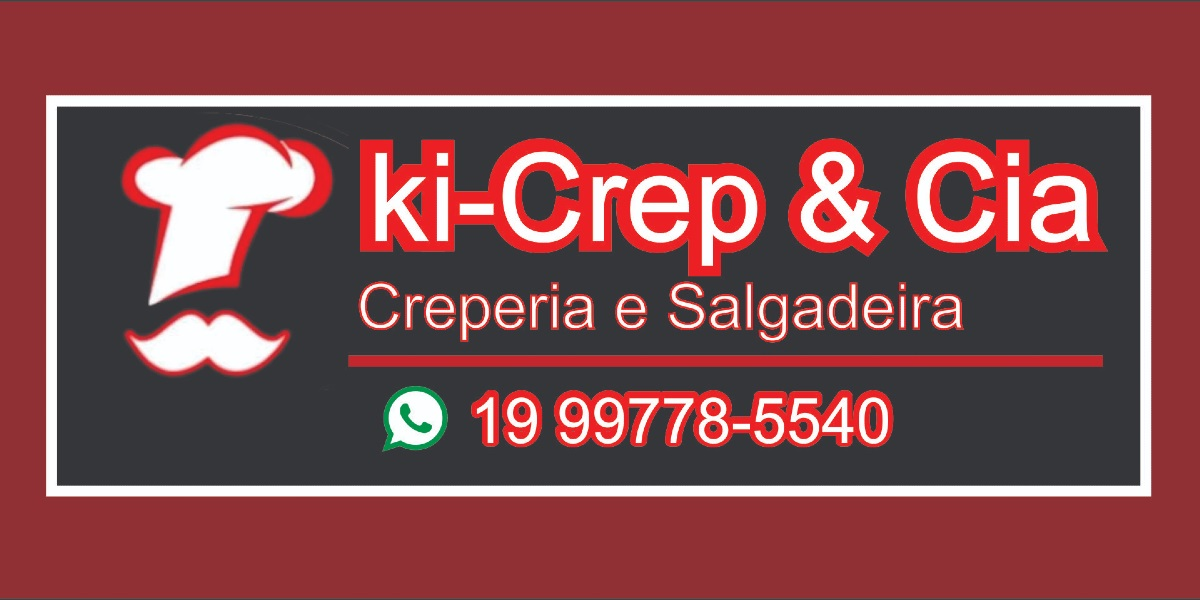 Ki-Crep Salgaderia