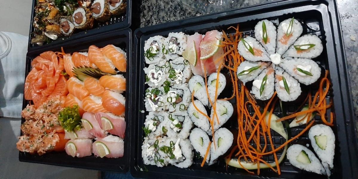 Lá Casa De Sushi