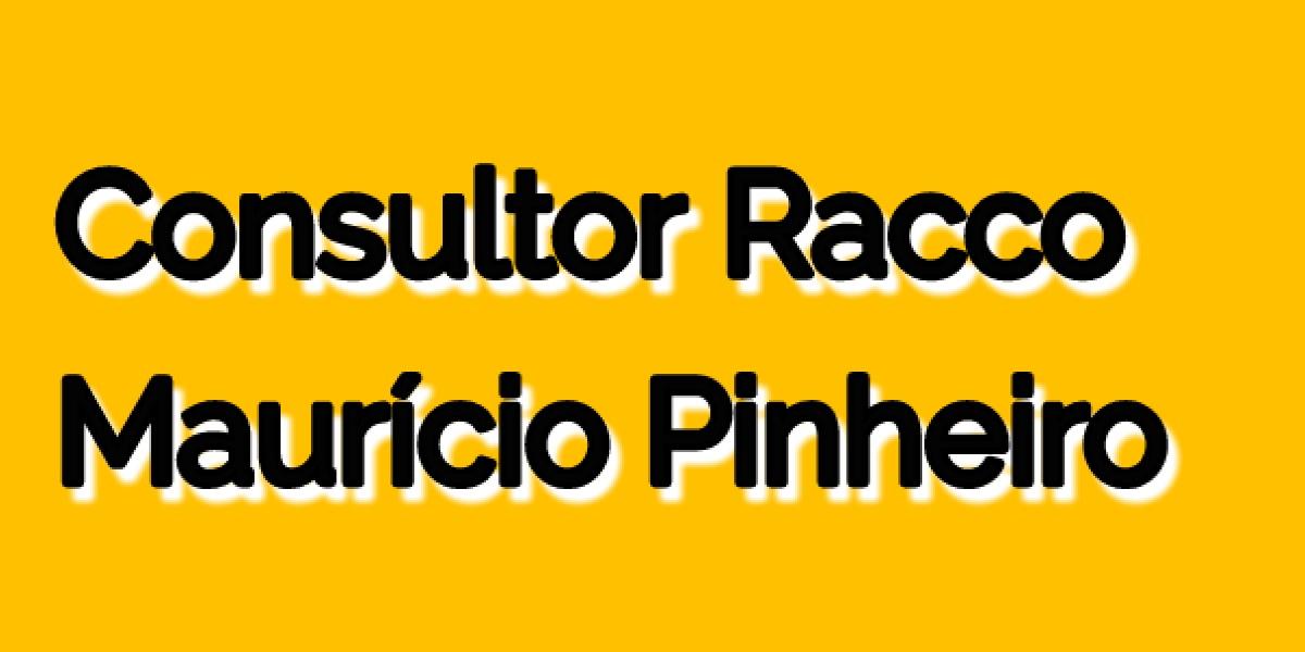 Consultor Racco - Maurício Pinheiro
