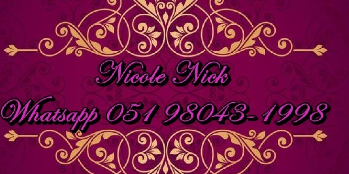 Nicole Nick ( Nicksis )