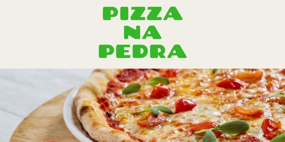 Pizza Na Pedra