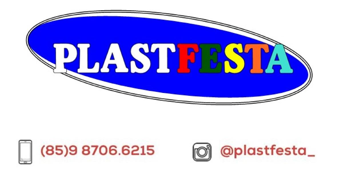Plastfesta Comércio Ltda