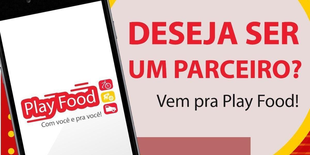 Playfoof Fortaleza