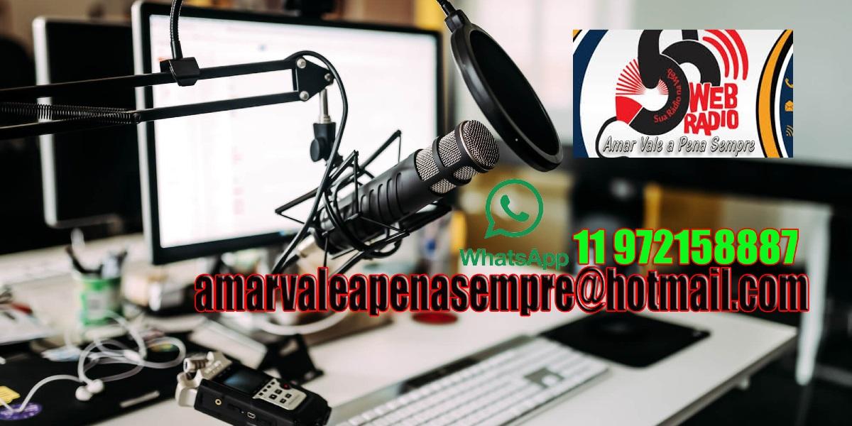 Radio Amar  Vale A Pena Sempre