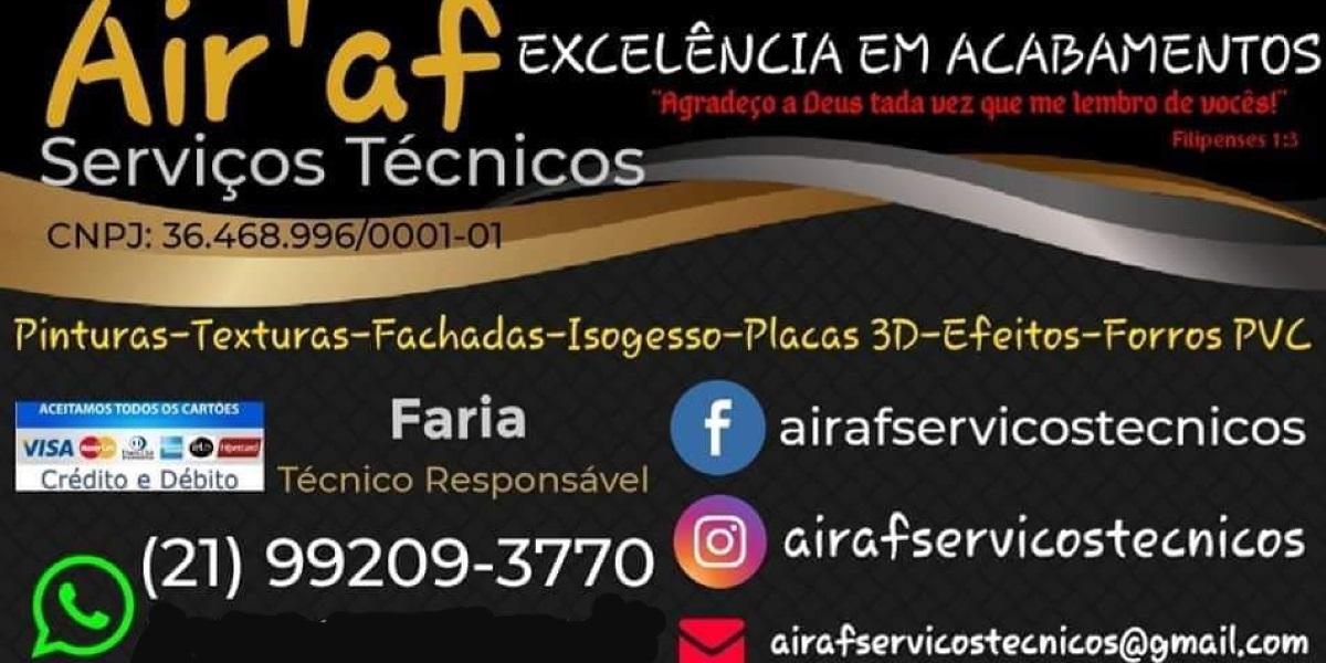Air'af Serviços Técnicos