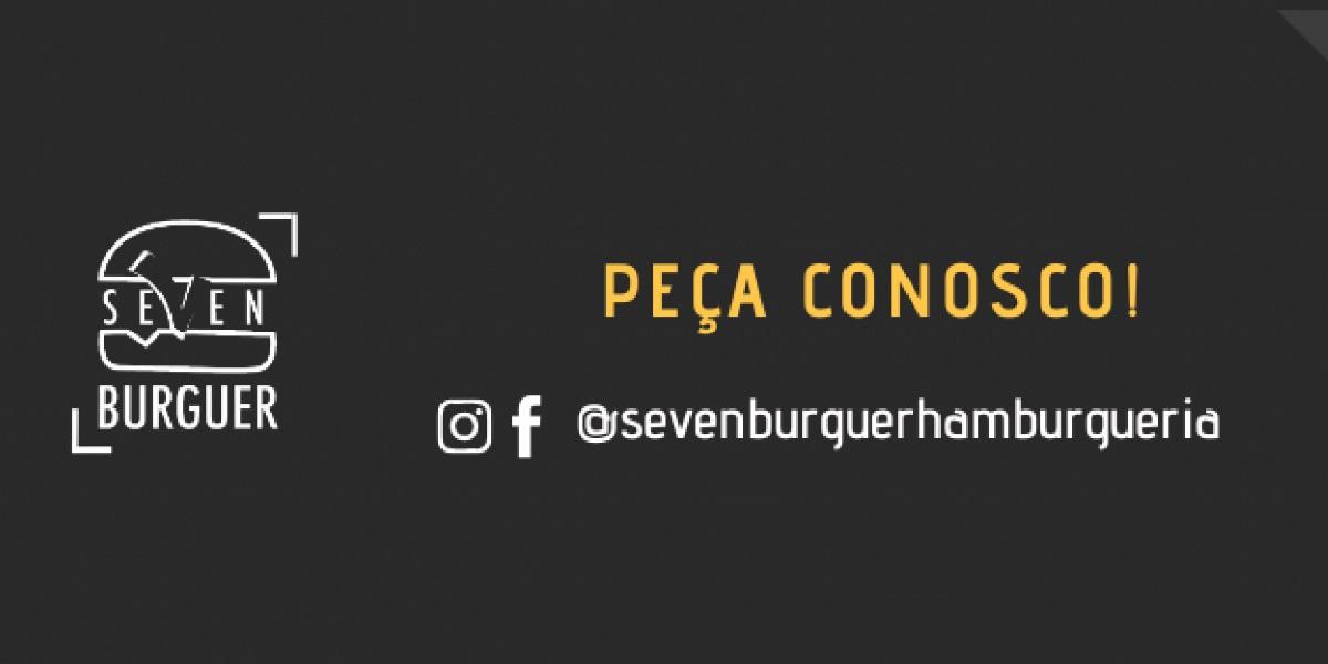 Seven Burguer Hamburgueria