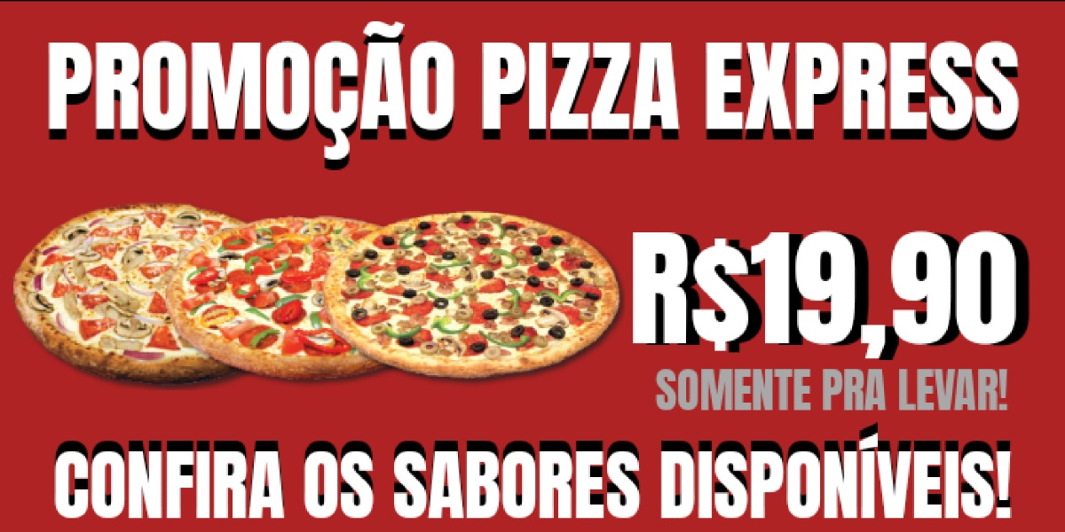 Senhor Das Pizzas