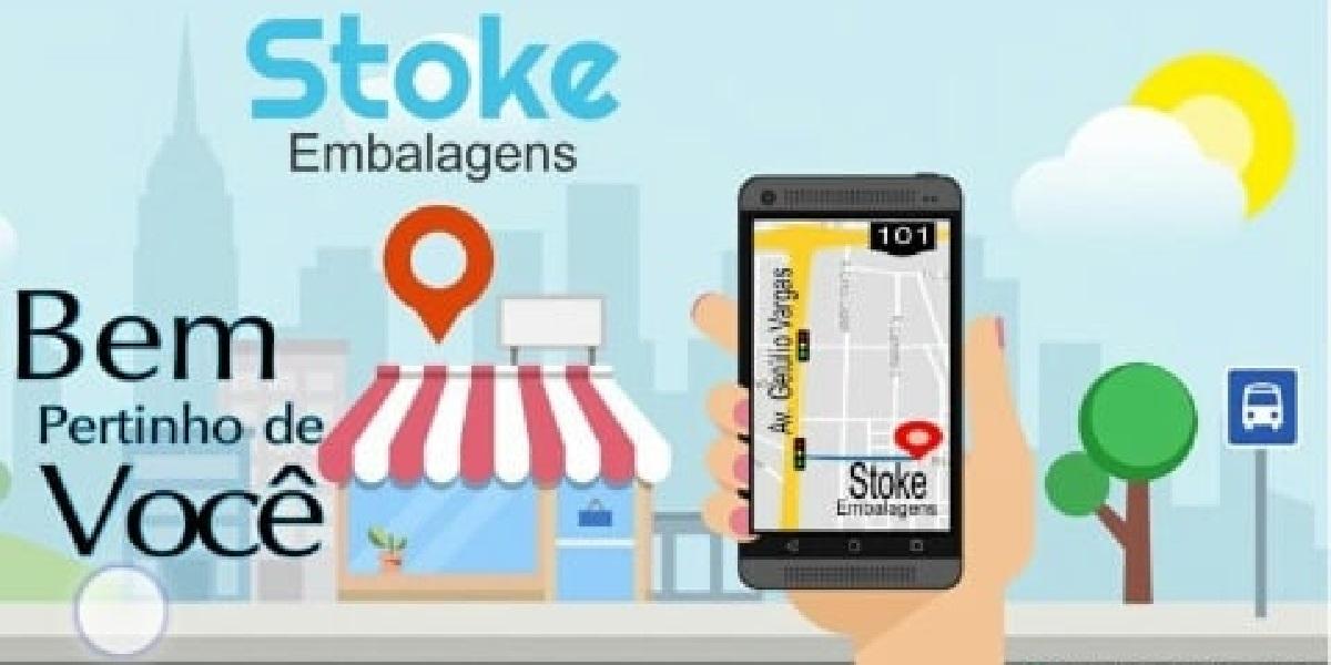 Stoke Embalagens
