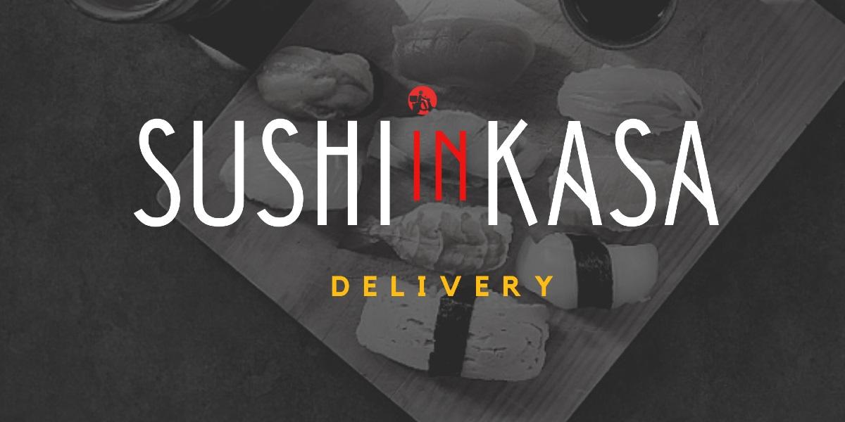 Sushi In Casa