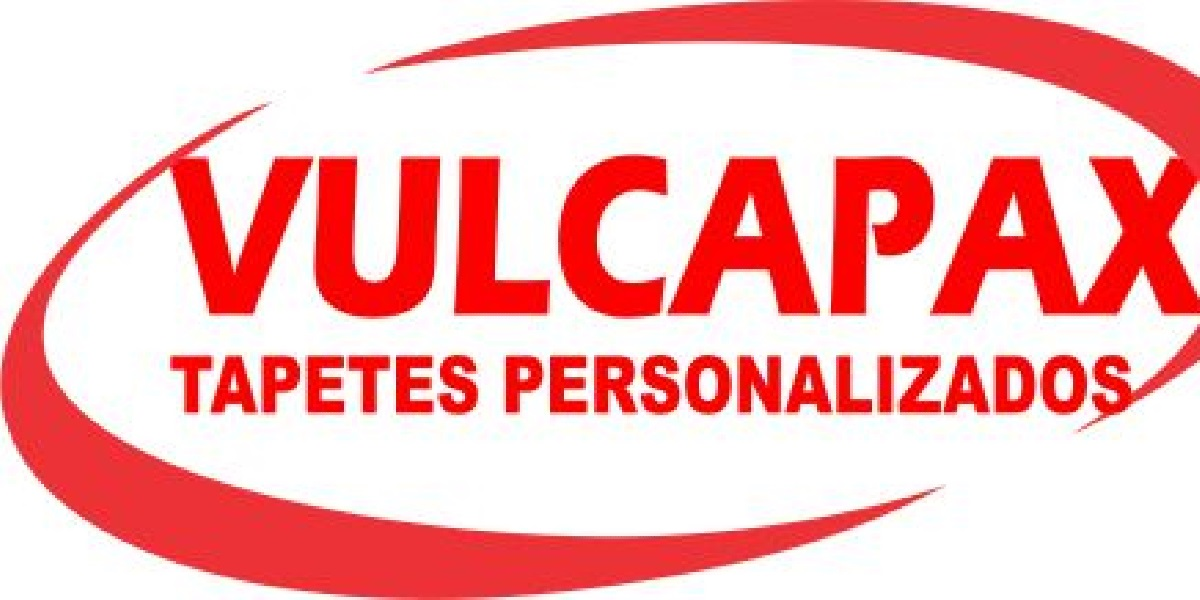 Vulcapax Comercio De Tapetes Personalizdos