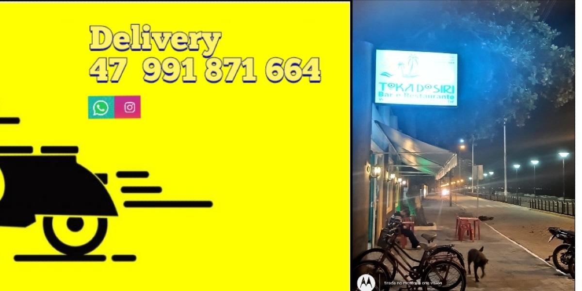Toka Do Siri Bar E Restaurante