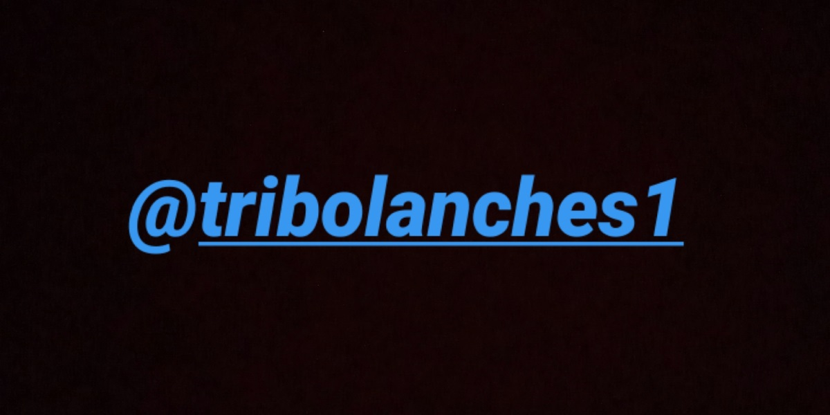 Tribo Lanches