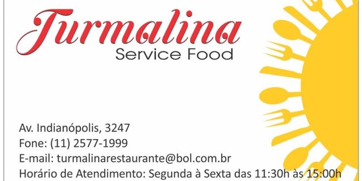 Turmalina Self Service