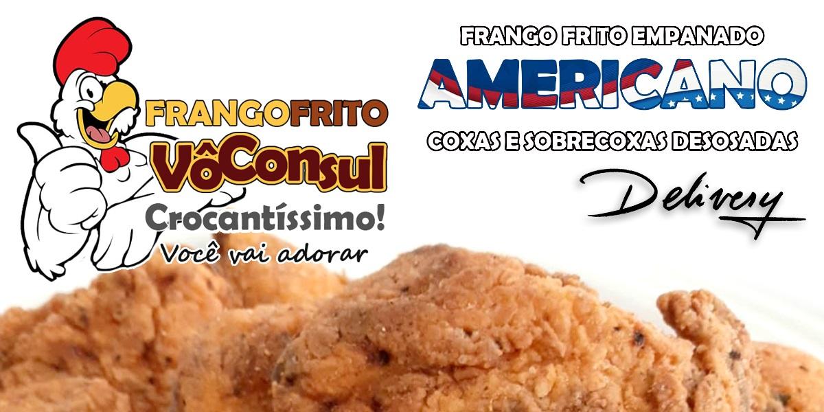 Vô Consul Frango Frito