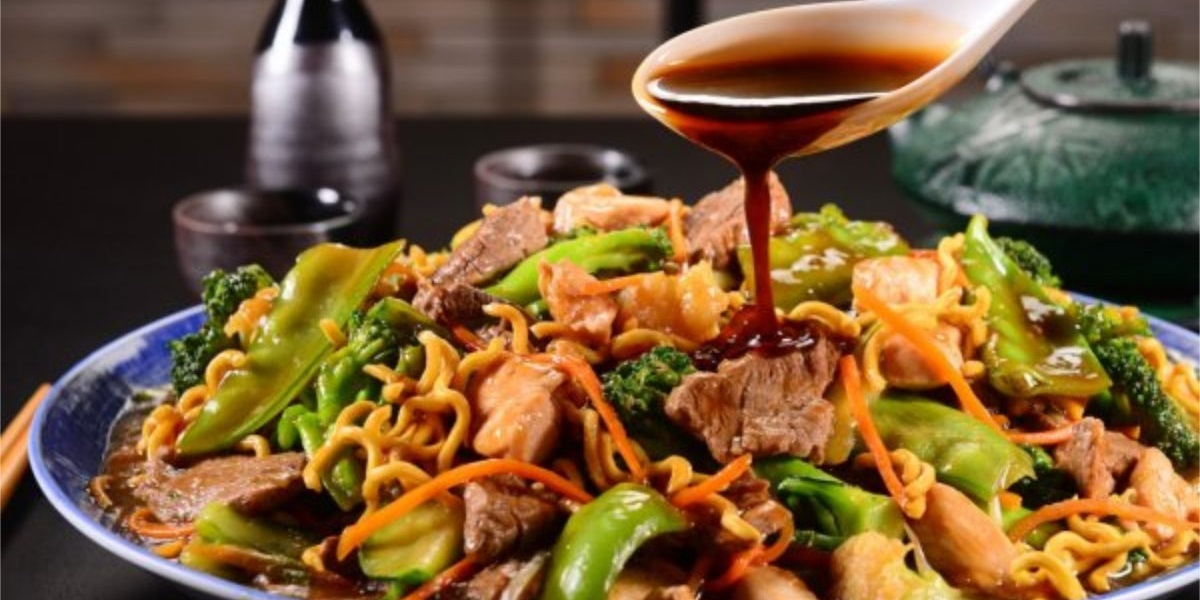 Wok Delivery